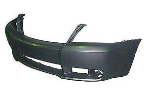 New Painted 2008 2009 2010 Dodge Avenger Front Bumper