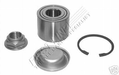 PEUGEOT 30701  WHEEL BEARING KIT REAR ALL MODELS NEW