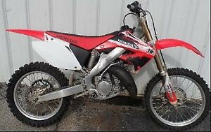 Looking for 125cc dirt bike very cheap 0-150$