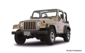 Looking for a Jeep! London Ontario image 1