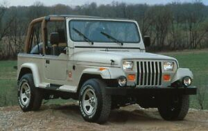 Looking for a Jeep! London Ontario image 2