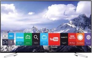"Samsung 75"" 1080P Smart HD TV, 1 Year Warranty"