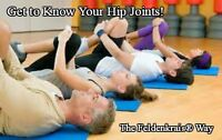 FREE Intro Class: Get to Know UR Hip Joints!