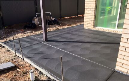 "Concreter ""FREE QUOTES"" ALL SUBURBS!"