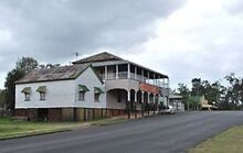 BUY YOUR OWN PUB AND HAVE YOUR OWN ACCOMMODATION FOR FREE! Broome Broome City Preview