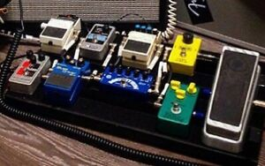 Pedals FS/FT