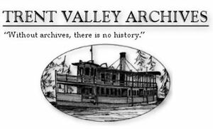TRENT VALLEY ARCHIVES ANNUAL YARD SALE