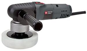 Porter Cable 7424XP 6inch Variable Speed Polisher (NEW)