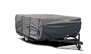 Tent Trailer Cover - Brand New