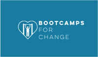 Volunteer-Research/Graphic Design Bootcamps for Change Blue Jays