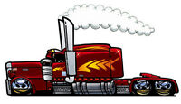 Experienced Class 1A Driver looking to work.