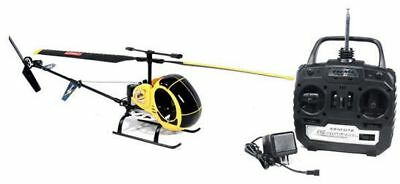 Brand New San Huan Toys Queen Bee 6001 2Ch Remote Control Helicopter
