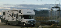 31' class C Motor Home.Make it yours just in time for summer