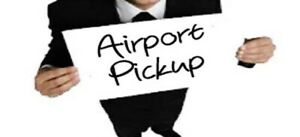 Airport Pick-ups/Transfers
