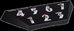 Foostwitch Prostage X07 Midi for Diezel Amplifiers West Island Greater Montréal image 1