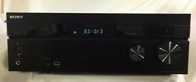 Sony STR-DH790 7.2-Channel A/V Receiver