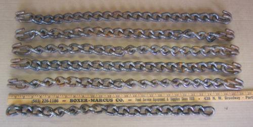 Tractor Tire Chain Links : Tire chain links ebay