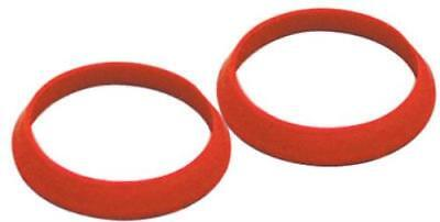 "20PK 1-1/4""  Rubber Slip Joint TPR Washer  Bagged"