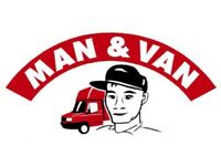 MAN&VAN £15 Stockport and Manchester