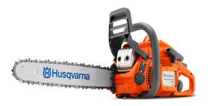 Husqvarna 435 Motorsäge günstig kaufen