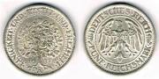 5 Reichsmark 1932
