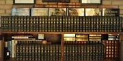 Harvard Classics Shelf of Fiction