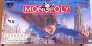 Superman Board Game