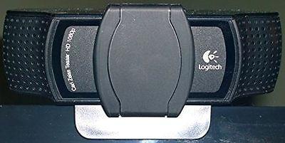 Genuine Logitech Privacy Cover for Logitech C930e, C920, C922x Webcam
