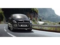 2016 Peugeot 3008 1.6 BlueHDi 120 Allure 5 door Diesel Estate