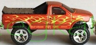 Hot Wheels - 1997 Ford F-150 - Truck - Die-Cast - Approx Scale 1:64 for sale  Chino Hills