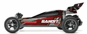 Traxxas RC 1/10 Bandit Brushed Windsor Region Ontario image 5