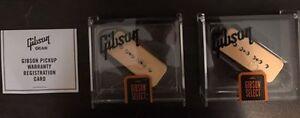 Gibson P90 Pickups