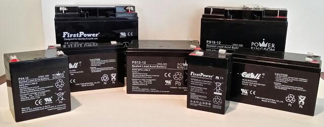 Pro Power Batteries