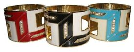 Over 3000 Ladies Bangles / Bracelets / Cuffs - Brand New - Ideal Xmas Sellers -