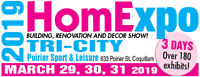 Tri-City Spring Home Expo