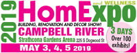 Campbell River Spring  Home & Wellness Expo