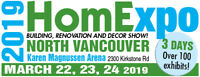 North Vancouver Spring Home Expo