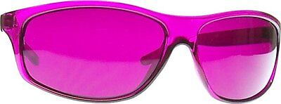 Magenta Pro Color Therapy  Sun Glasses