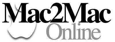 Mac2MacOnline