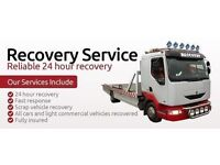 24/7 RECOVERY AND TRANSPORTATION SERVICES