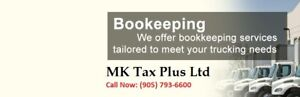 Special Accounting & Tax Package for Truckers !!