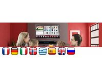 12 Months HD Premium IPTV UK/ARABIC/EUROPEAN HD HIGH QUALITY 1 YEAR All Device