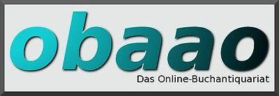 obaao Das Online-Buchantiquariat