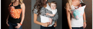 New Seven Baby Sling