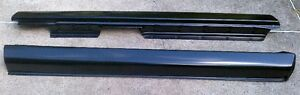 Jeep Grand Cherokee 93-98 rocker panels