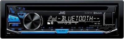 JVC KD-R871BT  Bluetooth CD MP3 USB Autoradio RADIO APPLE ANDROID SOUND  12V PKW