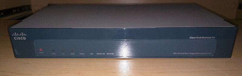 Cisco Small Business Pro AP500 Wireless Access Point