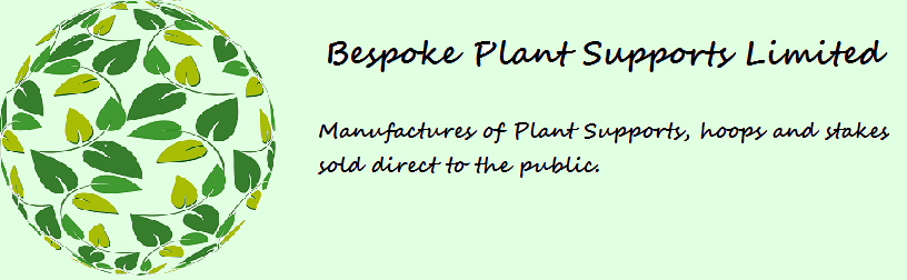 Bespoke Plant Supports Limited