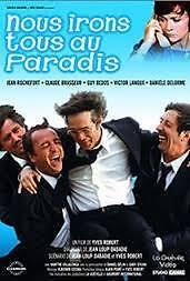 DVD : NOUS IRONS TOUS AU PARADIS de Yves ROBERT