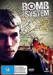 Bomb The System (DVD, 2006)-FREE POSTAGE